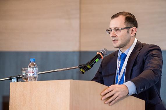 Владимир Чистюхин, заместитель Председателя Банка России, примет участие в работе XVII Национальной конференции по микрофинансированию и финансовой доступности