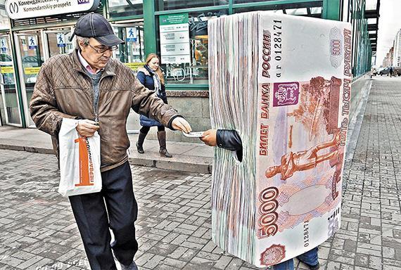 Количество нелегальных кредиторов в России уменьшается, однако объем выданных ими займов растет
