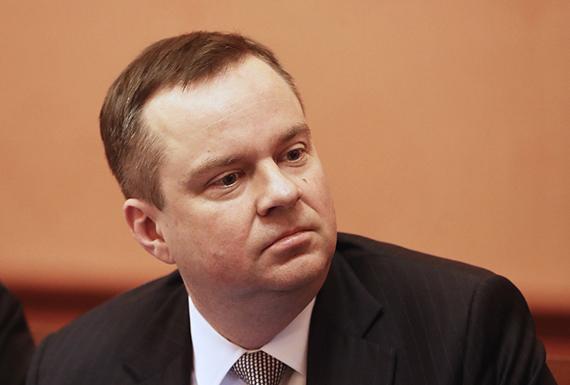 Замминистра финансов Алексей Моисеев: «Микрофинансовые организации должны в горизонте десяти лет мигрировать в область банков с базовой лицензией»