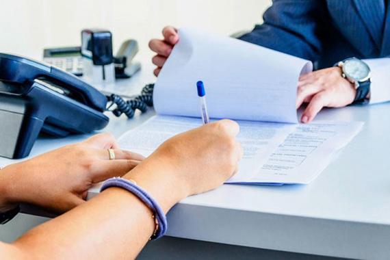 Госдума одобрила во II чтении присвоение заемщикам уникальных идентификаторов