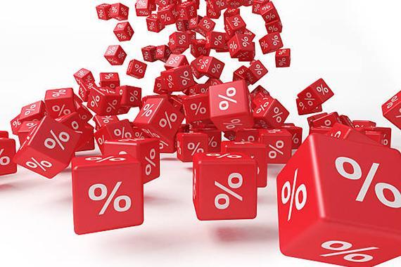 Опубликованы среднерыночные значения полной стоимости потребительских кредитов (займов), определенные для МФИ на III квартал 2019 года