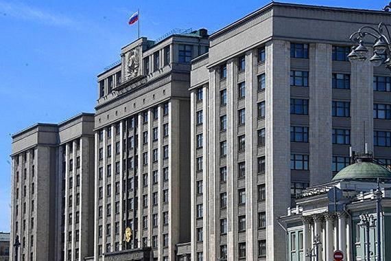 На рассмотрение Госдумы внесен законопроект о внесении изменений в Федеральный закон «О кредитных историях» и Федеральный закон «О сельскохозяйственной кооперации»