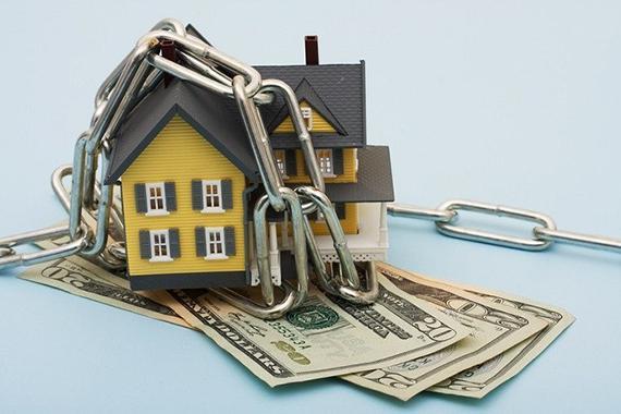 Потребительские микрозаймы нельзя будет выдавать под залог жилья