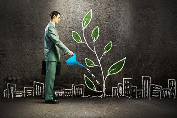 Закон о социальном предпринимательстве принят в третьем чтении