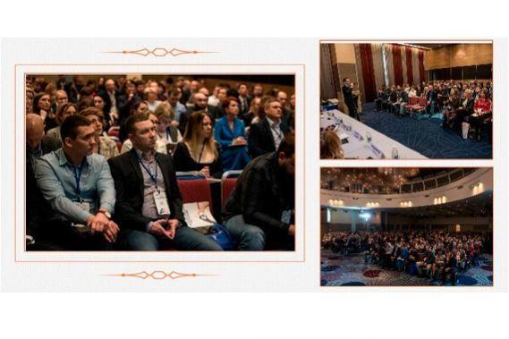 Все о сотрудничестве с финансовым уполномоченным, судебной практике, работе в регионах, идентификации онлайн – на XVIII Национальной конференции по микрофинансированию и финансовой доступности