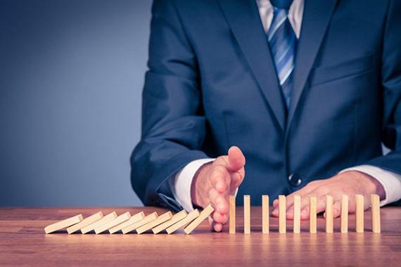 Все о содержащихся в Базовом стандарте требованиях к организации системы управления рисками (СУР) микрофинансовыми организациями - на вебинаре РМЦ 24 сентября. Регистрируйтесь уже сейчас!