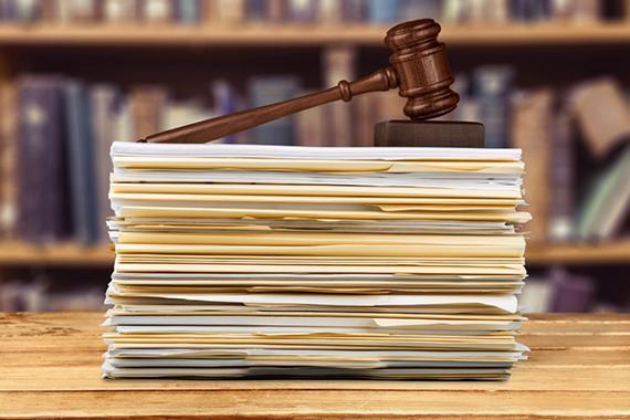 Доступен обзор правовой информации от экспертов НАУМИР, РМЦ за период с 13 по 29 ноября 2019 года