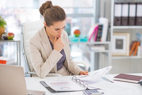 Все об особенностях и порядке составления годовой бухгалтерской (финансовой) отчетности МКК в форме хозяйственного общества – на вебинаре РМЦ 17 февраля с Викторией Тагировой. Спешите зарегистрироваться!