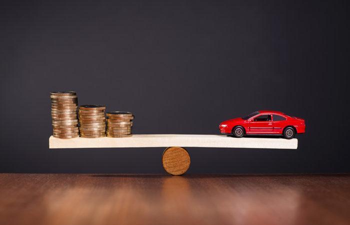 Все об оценке залоговой стоимости автотранспорта - на вебинаре РМЦ 20 марта. Регистрация открыта!