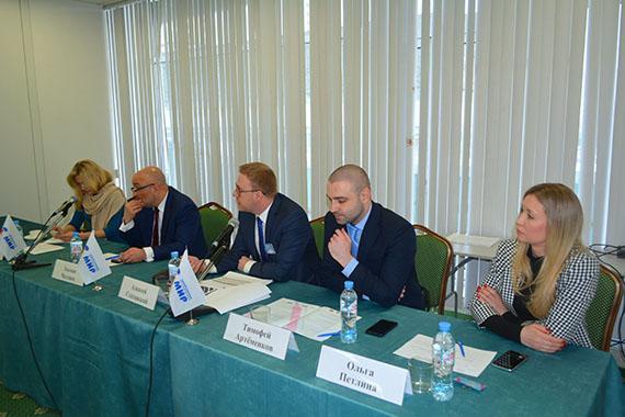 Участники Второй профессиональной конференции «Управление персоналом в МФИ» обсудили ключевые тренды рынка. Доступны презентации спикеров Панельной дискуссии