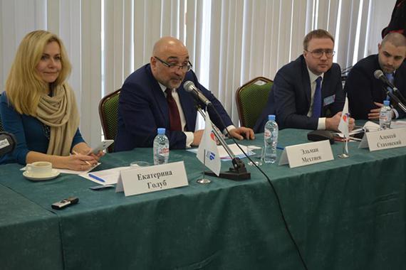 Доступен подробный отчет и презентации всех спикеров Второй профессиональной конференции «Управление персоналом в МФИ»