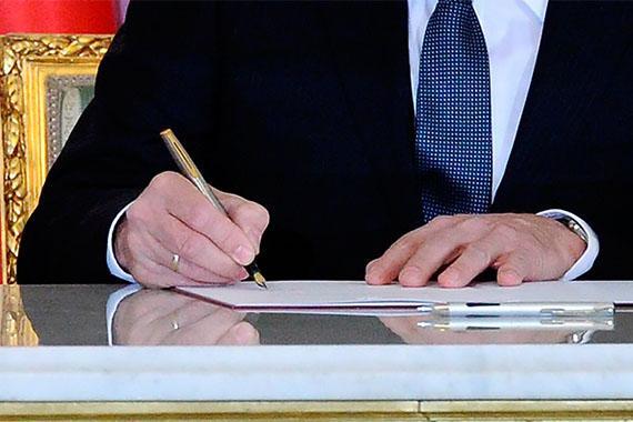 Президент России Владимир Путин подписал Федеральный закон «О внесении изменений в отдельные законодательные акты Российской Федерации», касающийся правового регулирования деятельности КПК, МФО и ломбардов