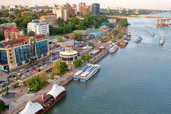 Для участников Форума 9 сентября в Ростове-на-Дону будет организована разнообразная деловая и экскурсионная вечерняя программа